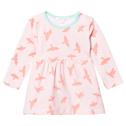 Livly Lotta Dress Pink Luna - Livly Lotta Dress Pink Luna ( Storlek 2 år )