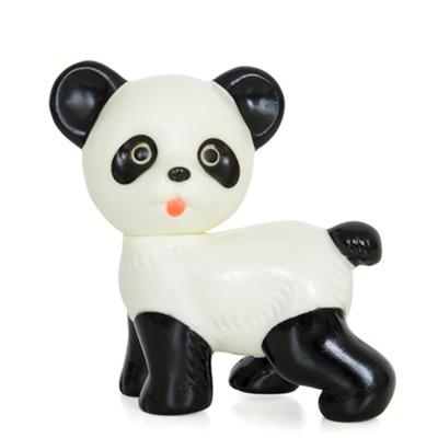 Lapin & Me Little Cuties Panda - Lapin & Me Little Cuties Panda
