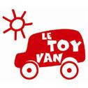 Le Toy Van Noaks Ark Balanslek