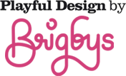 Brigbys Enhörningshuvud Mini