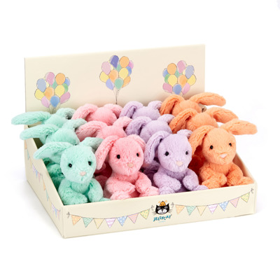 Jellycat I Am Spring Poppet Bunny - Jellycat I Am Spring Poppet Bunny ( Mint )