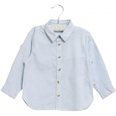 Wheat Shirt Pelle - Wheat Shirt Pelle ( Storlek 12 mån )