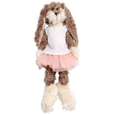 Wheat Girl Rabbit - Wheat Girl Rabbit ( Rosa Tyllkjol )
