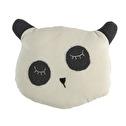 Sebra Panda Kudde - Sebra Panda Kudde