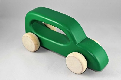 Kalikå Bil ( Grön ) - Kalikå Bil ( Grön )