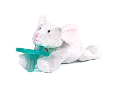 WubbaNub Mouse (Napp) - WubbaNub Mouse (Napp)