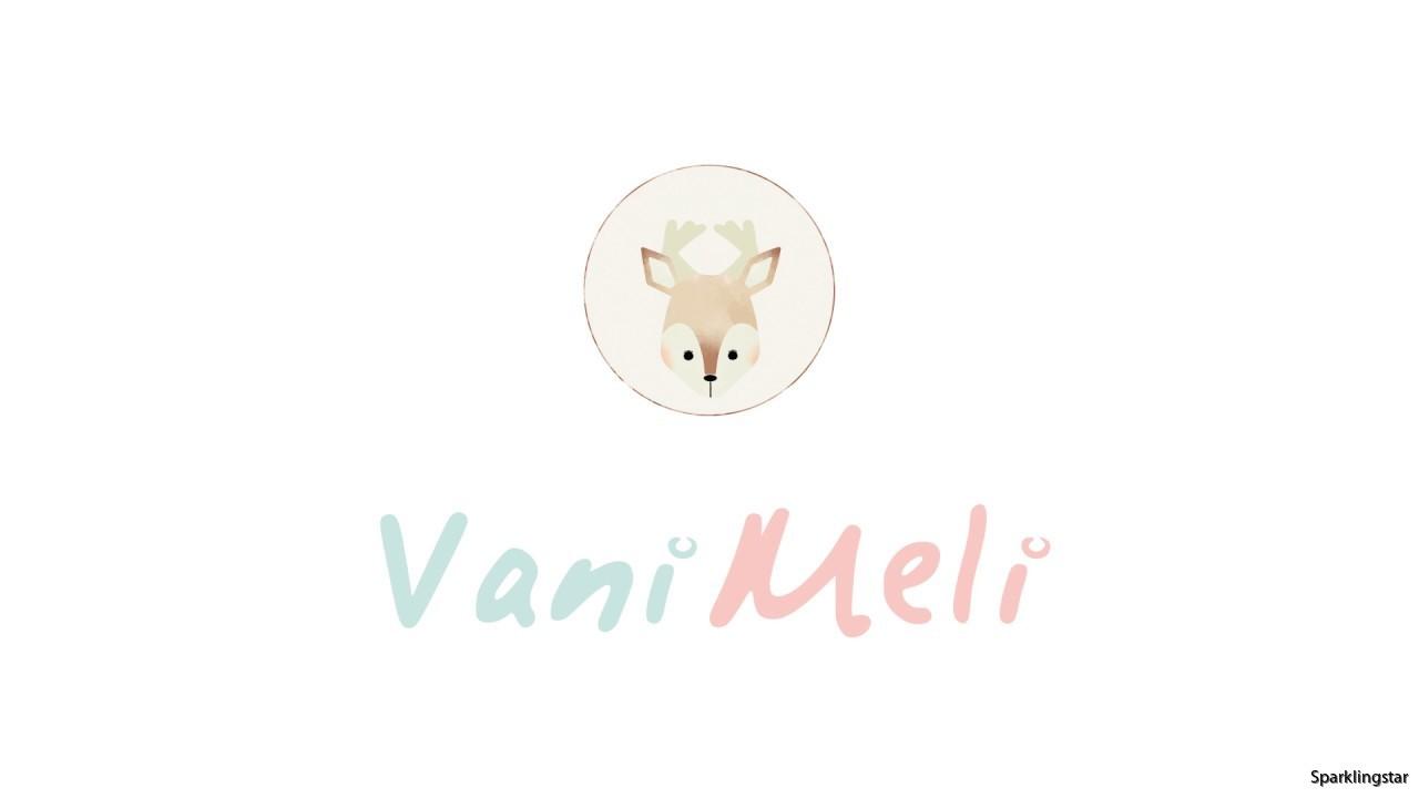 VaniMeli Logo