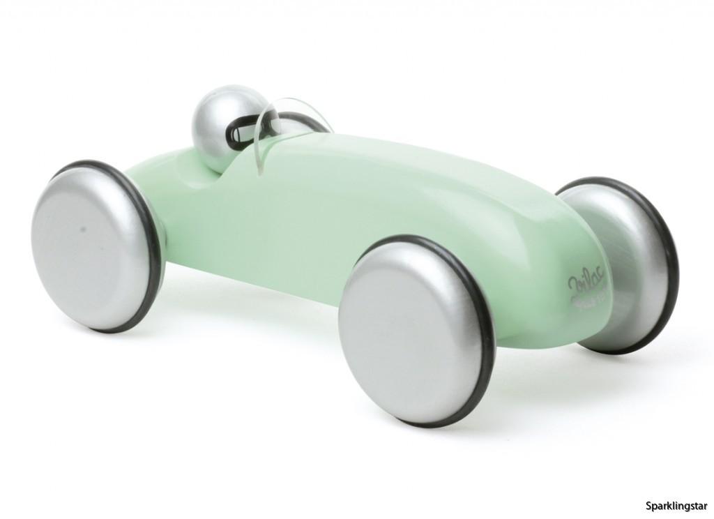 Vilac Bil Speedster Mintgrön