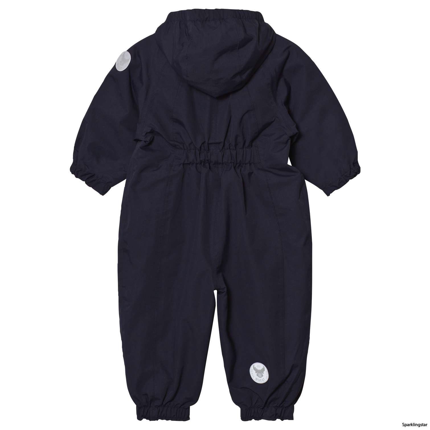 Wheat Overall Frankie Navy
