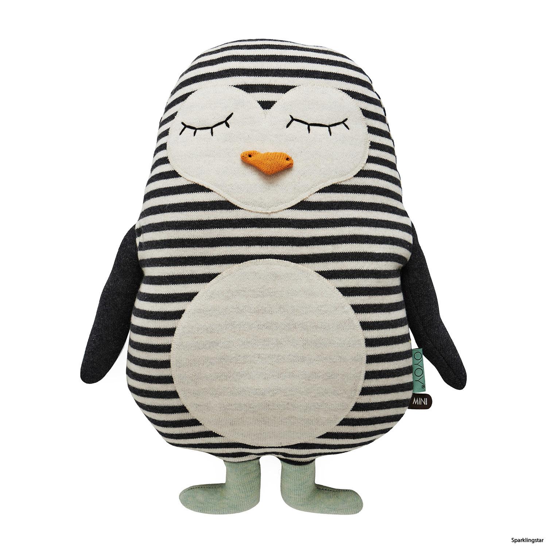 OYOY Penguin Pingo
