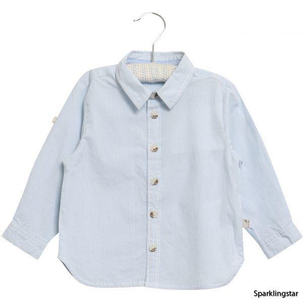 Wheat Shirt Pelle