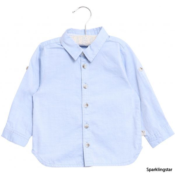 Wheat Shirt Pelle Dove