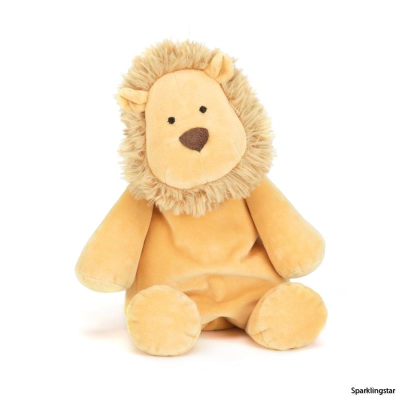Jellycat Dozydou Lion