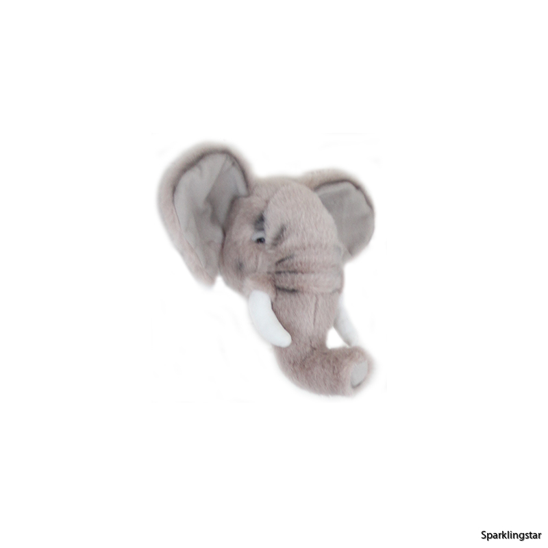 Brigbys Elefanthuvud Mini