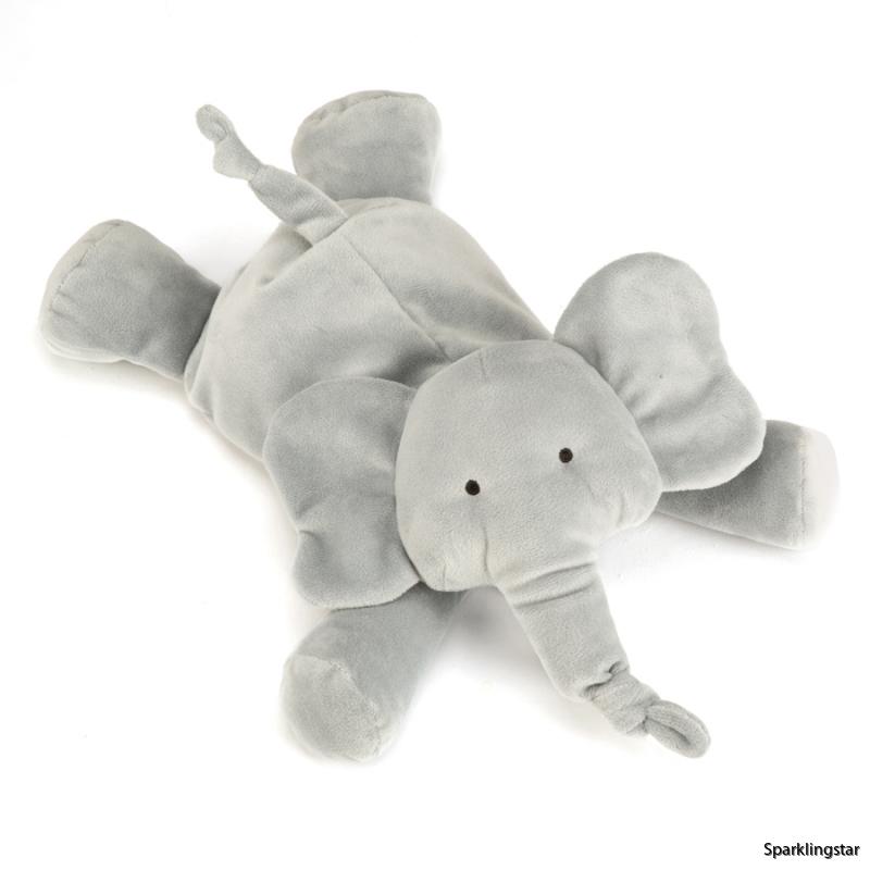 Jellycat Dozydou Elephant