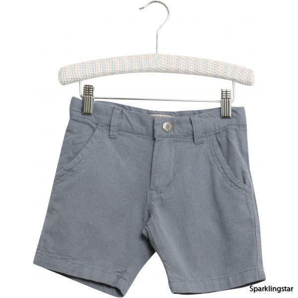 Wheat Ashley Blue Shorts