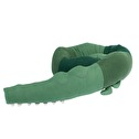 Sebra Sleepy Croc ( Grön ) - Sebra Sleepy Croc ( Grön )