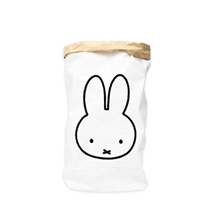 Miffy Papperpåse - Miffy Papperpåse ( M )