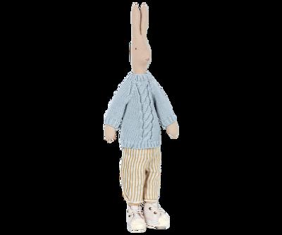 Maileg Medium Rabbit Janus - Maileg Medium Rabbit Janus