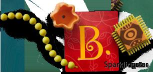 B Toys Logo