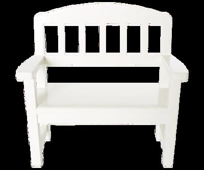 Maileg Wooden Bench - Maileg Wooden Bench