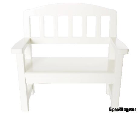 Maileg Wooden Bench