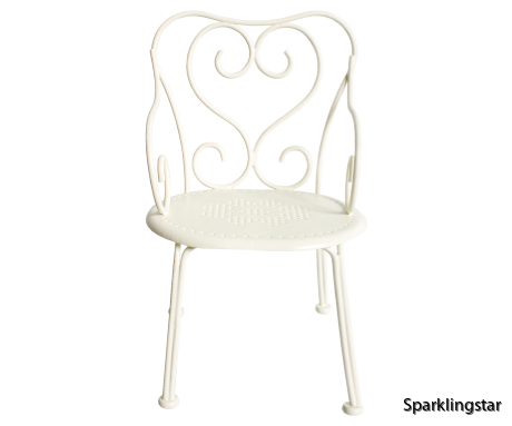 Maileg Romantic Chair