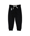 Livly Joggers Black With Astronaut - Livly Joggers Black With Astronaut  (  Storlek 4 år )