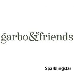 Garbo Friends Logo