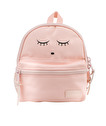 Livly Backpack Sleeping Cutie ( Mini ) - Livly Backpack Sleeping Cutie ( Mini )