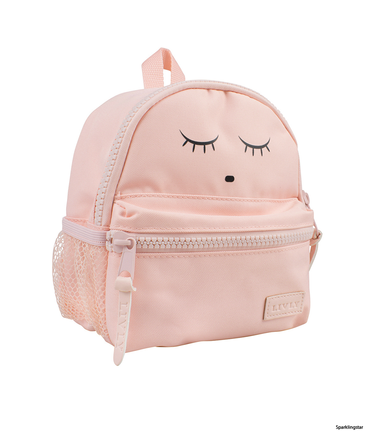 Livly Backpack Sleeping Cutie ( Mini )