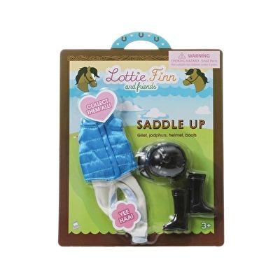 Lottie Saddle Up - Lottie Saddle Up