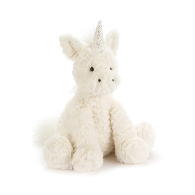 Jellycat Fuddlewuddle Unicorn - Jellycat Fuddlewuddle Unicorn