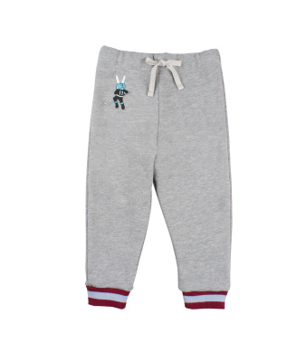Livly Joggers Placement Hockey Bynny - Livly Joggers Placement Hockey Bynny ( Storlek 2 år )