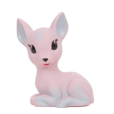 Lapin & Me Lampa Bambi Unicorn Rosa - Lapin & Me Lampa Bambi Unicorn Rosa