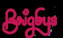 Brigbys Enhörningshuvud