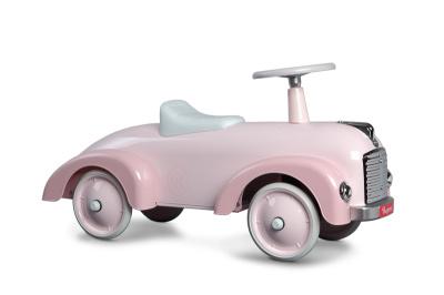 Baghera Speedster Ballerina Pink - Baghera Speedster Ballerina Pink