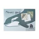 Sebra Memory Dino Arctic Animals - Sebra Memory Dino Arctic Animals