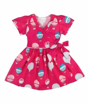 Livly Libby Dress - Livly Libby Dress ( Storlek 2 år )