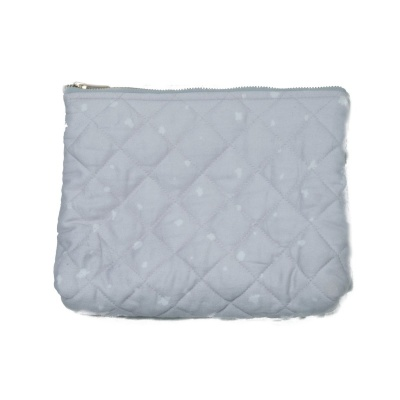 Fabelab Dreamy Zip Pouch Clouds - Fabelab Dreamy Zip Pouch Clouds