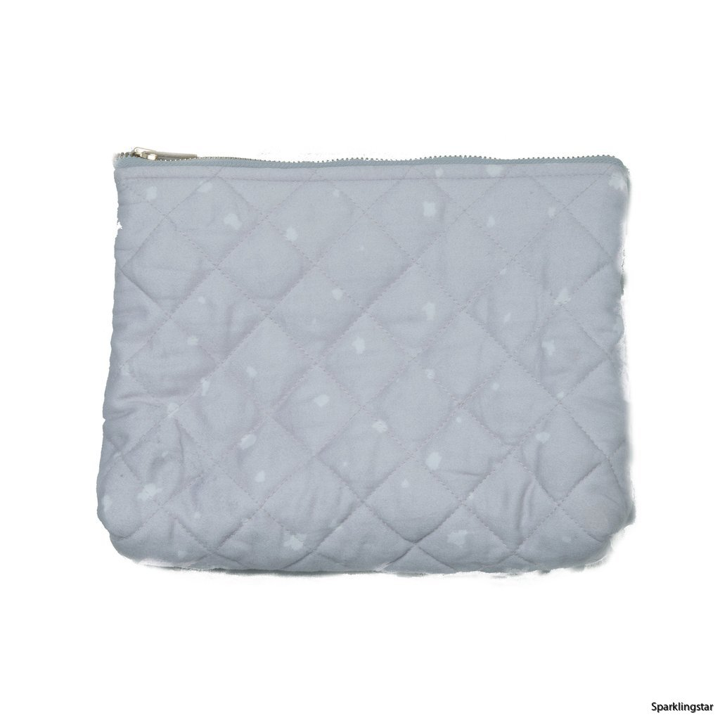 Fabelab Dreamy Zip Pouch Clouds