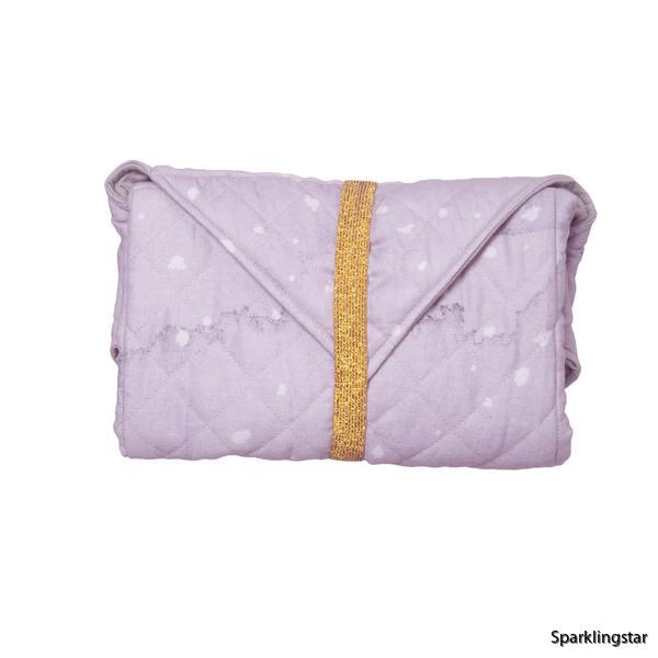 Fabelab Dreamy Changing Pad Twilight