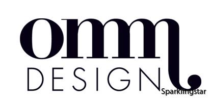 Omm Design Logo