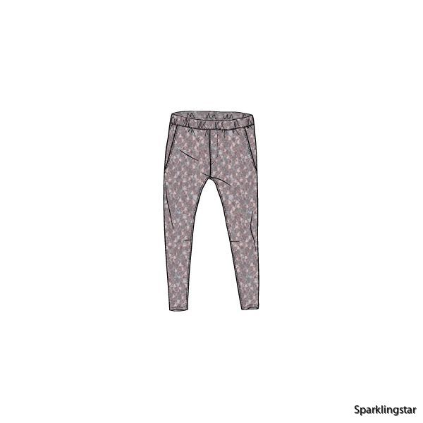 Wheat Trousers Theresia Dusty Dove