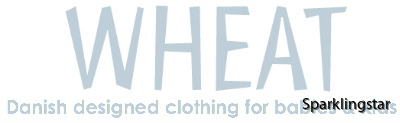 Wheat Logo