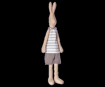 Maileg Mega Rabbit Boy - Maileg Mega Rabbit Boy