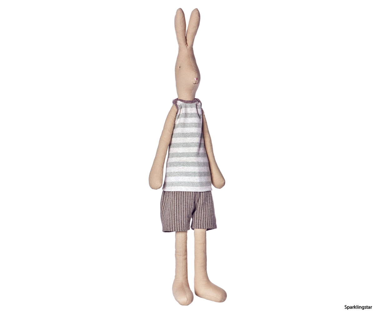 Maileg Mega Rabbit Boy