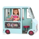 Our Generation Ice Cream Truck - Our Generation Ice Cream Truck