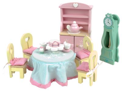 Le Toy Van Dockhusmöbler Matrum Daisy Lane - Le Toy Van Dockhusmöbler Matrum Daisy Lane