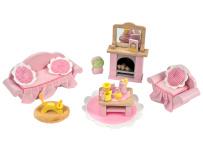Le Toy Van Dockhusmöbler Vardagsrum Daisy Lane